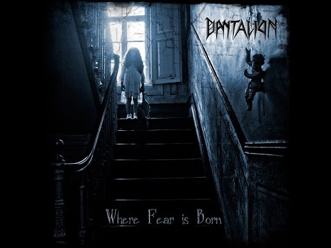 "Dantalion. Escucha su disco ""Where Fear Is Born"""