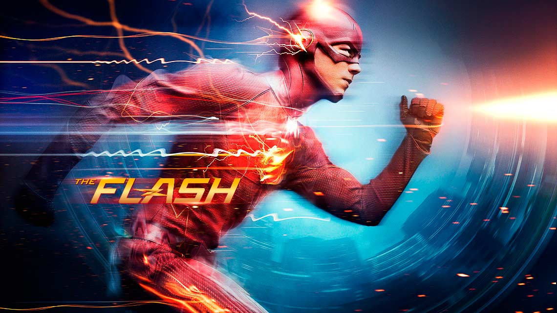 "Reseña: Primera temporada ""the flash"""