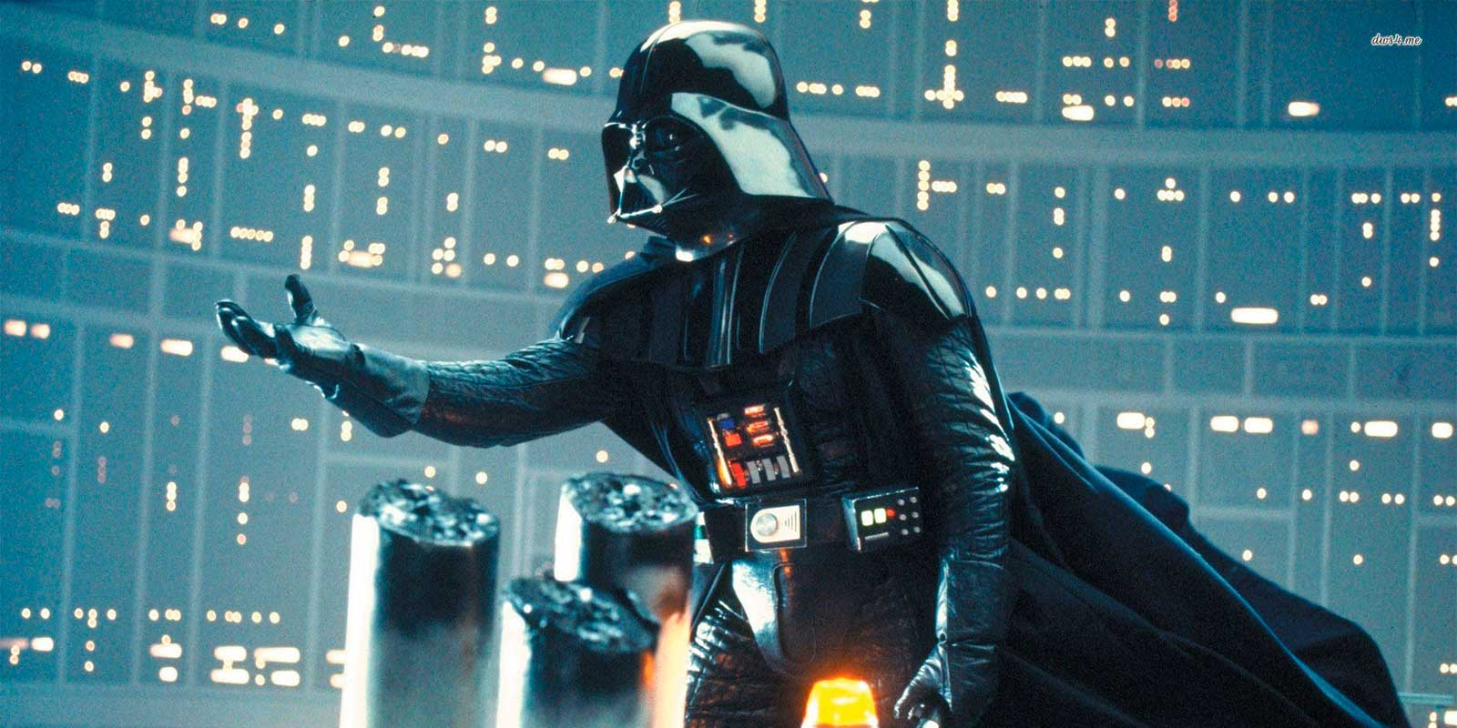 I am your Father (La verdadera historia de Darth Vader)