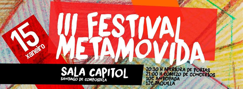 III Festival Metamovida: Epic win