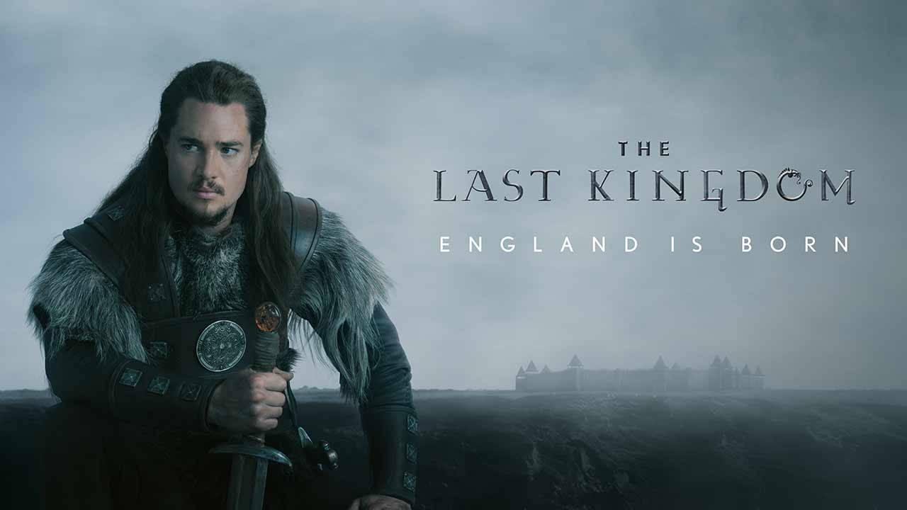 The Last Kingdom. El hermano pequeño de la serie Vikings.