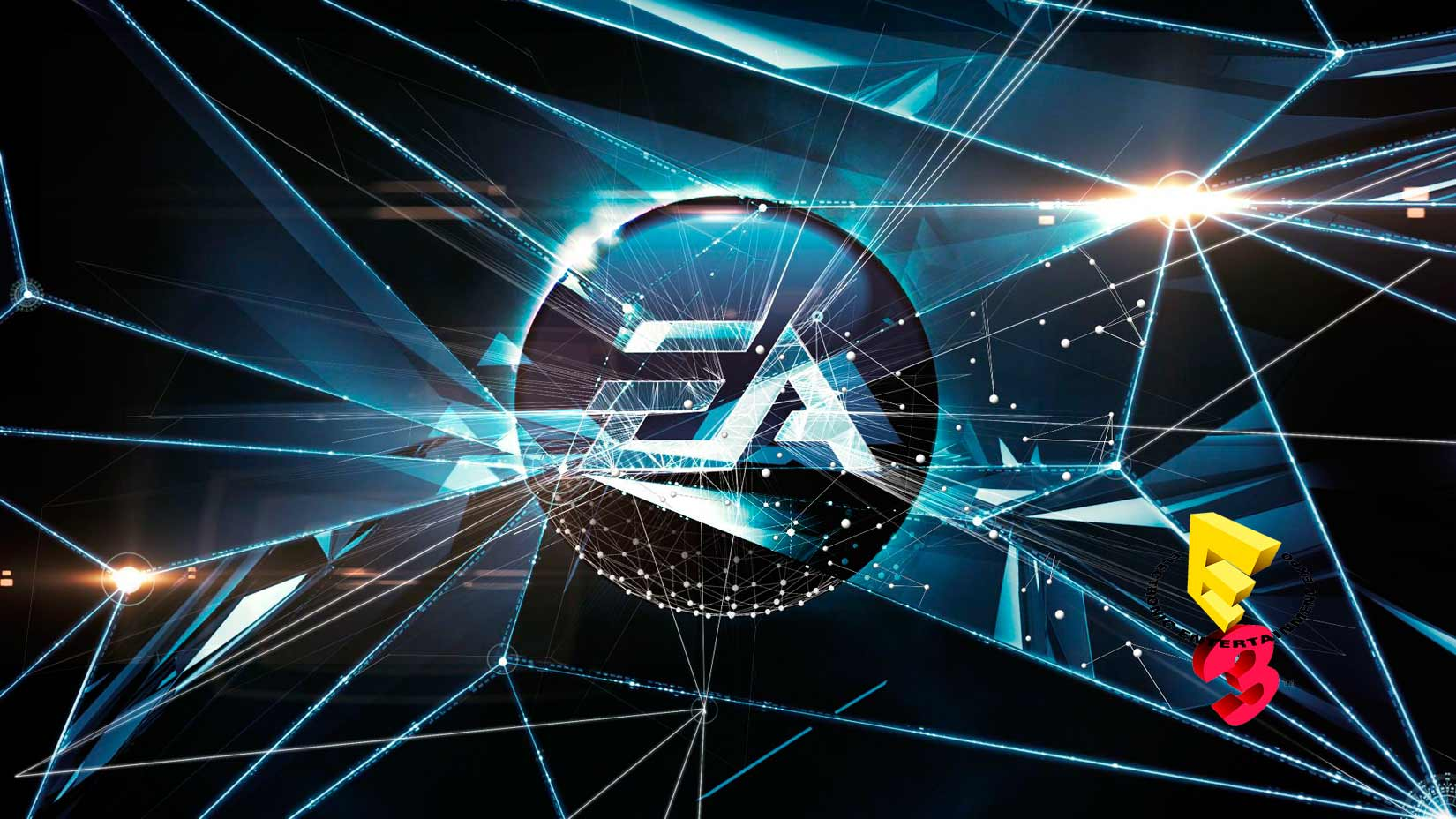 Conferencia pre E3 2016: Electronic Arts Play