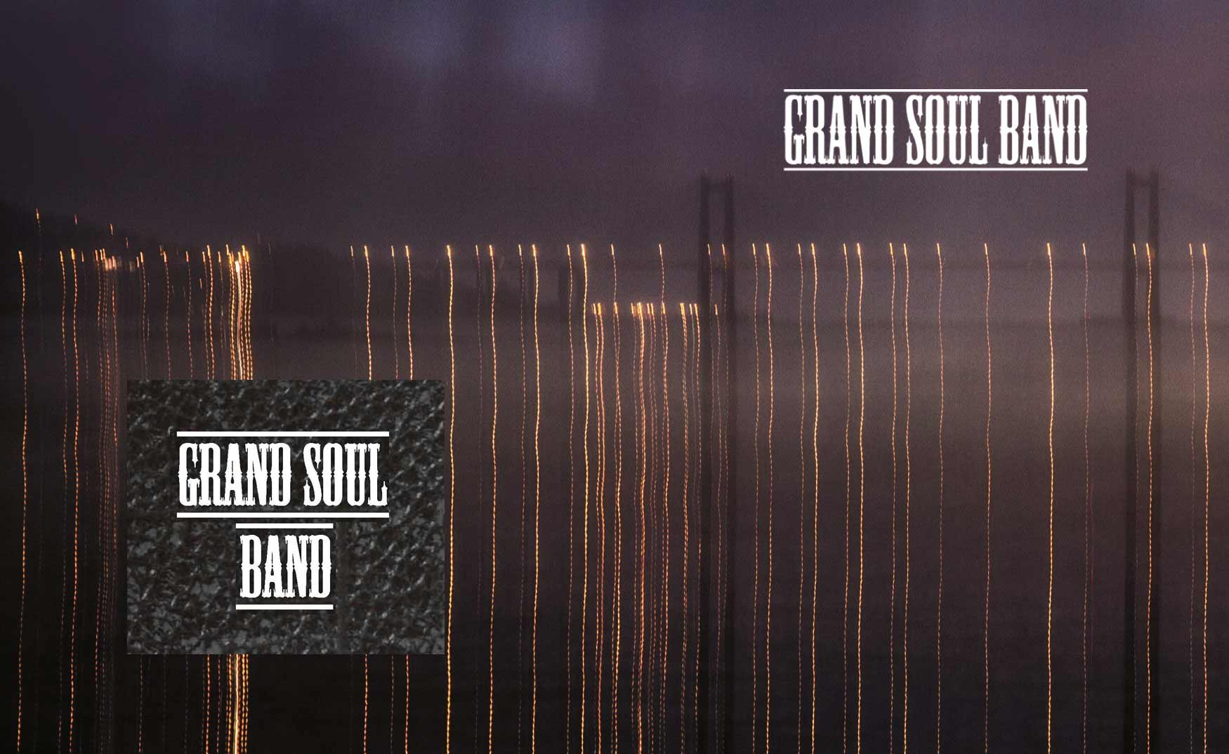 "Grand Soul Band muestra su segundo largo ""Lights and Shadows"""