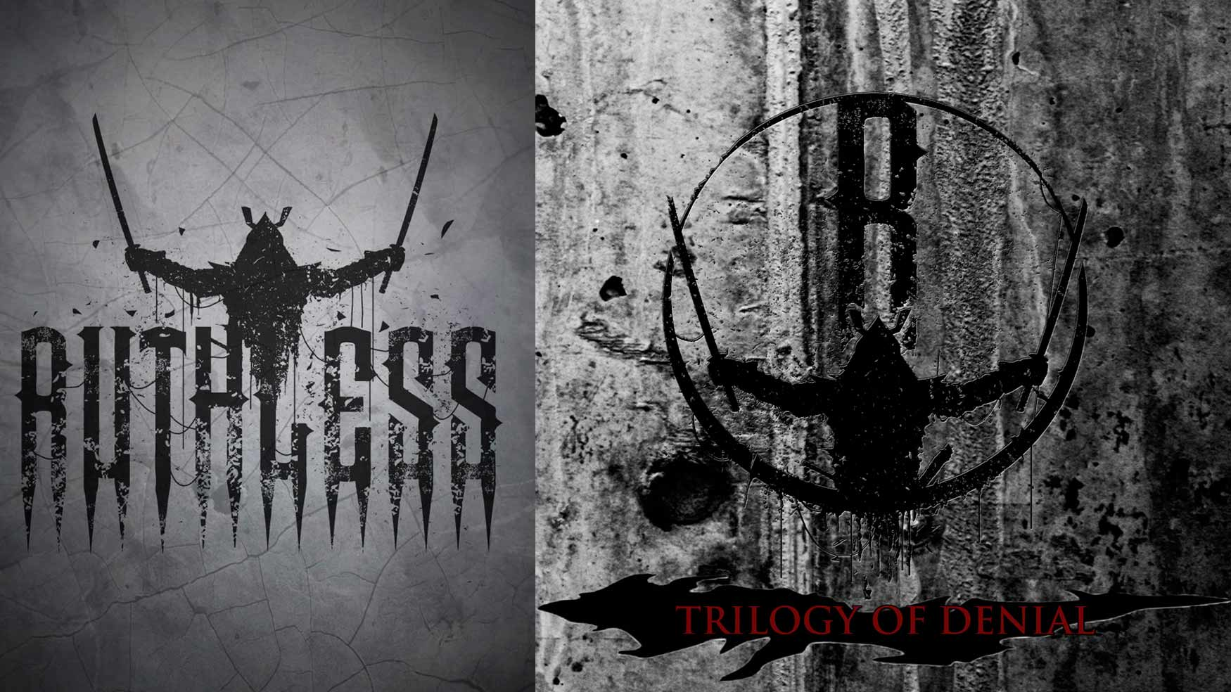 "Black Metal con Ruthless y su EP ""Trilogy of Denial"""