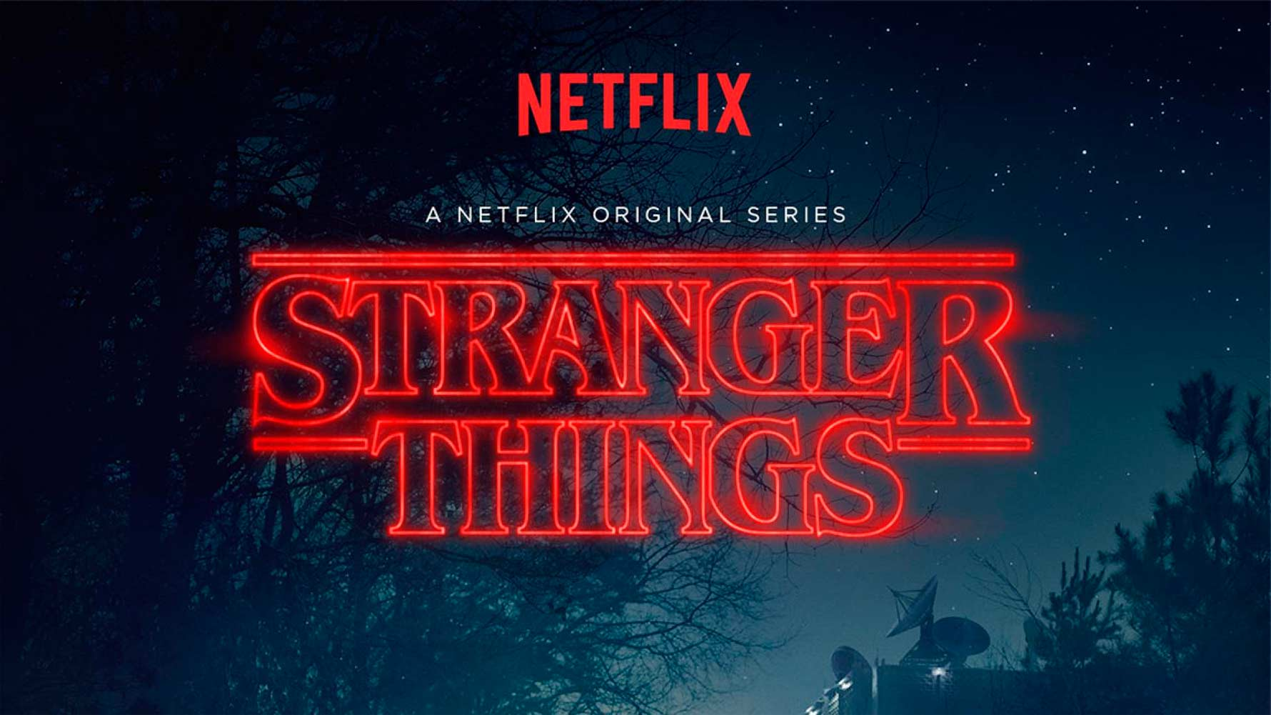 Stranger Things (sin spoilers)