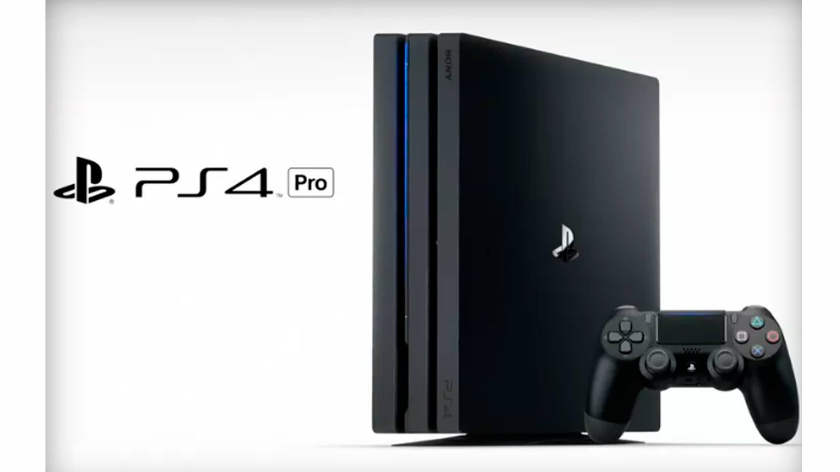PS4 Pro; reacciones de la prensa especializada
